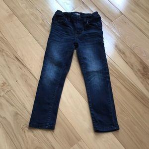 Like new jeans. Euc.